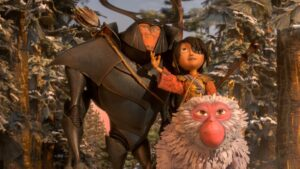 kubo and the 2 strings